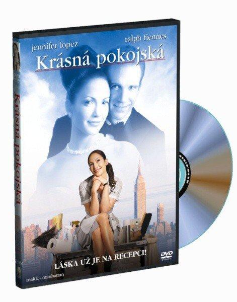 Krásná pokojská (DVD)