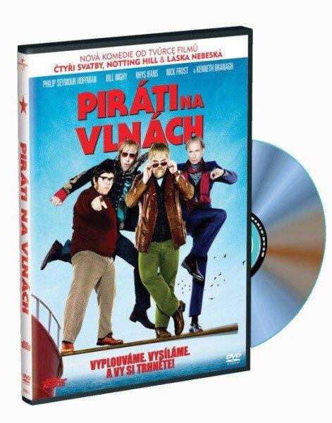 Piráti na vlnách (DVD)
