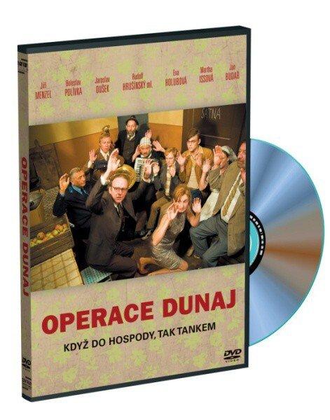 Operace Dunaj (DVD)