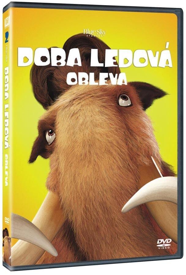 Doba ledová 2 - Obleva (DVD)