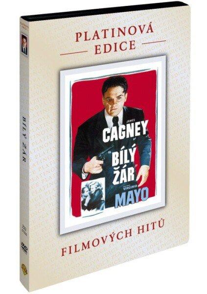 Bílý žár (DVD) - platinová edice (české titulky)