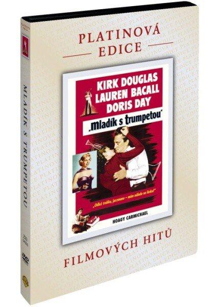 Levně Mladík s trumpetou (DVD) - platinová edice