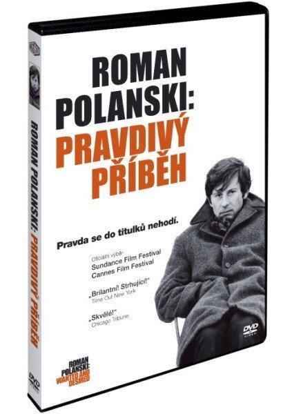 Roman Polanski: Pravdivý příběh (DVD)