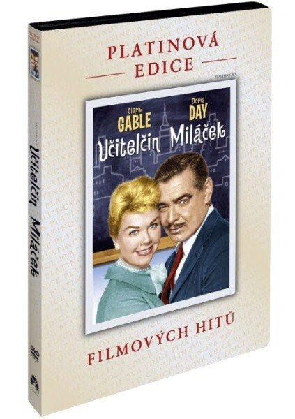 Učitelčin miláček (DVD)