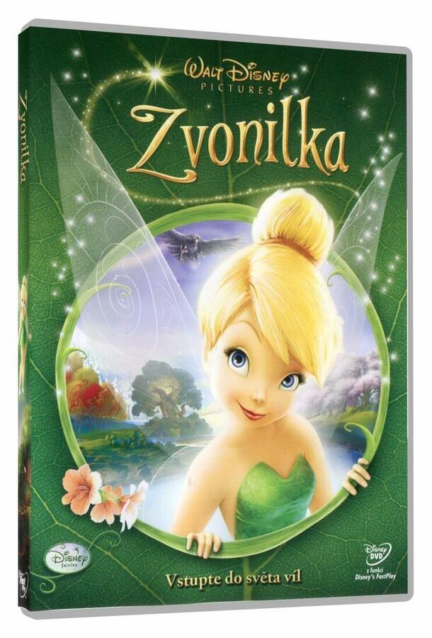 Zvonilka (DVD)