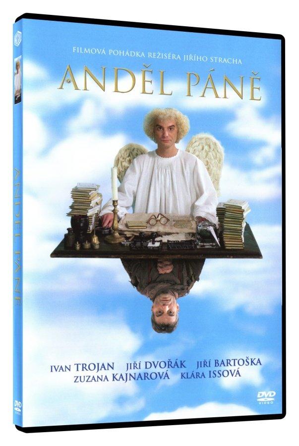 Anděl páně (DVD)