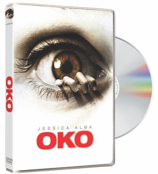 Oko (DVD)