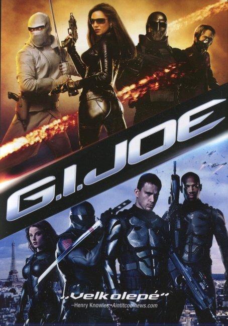 G.I. Joe (DVD)