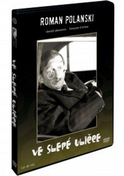 Ve slepé uličce (DVD)