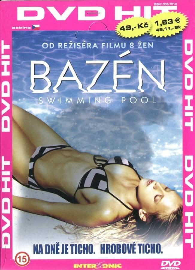 Bazén - edice DVD-HIT (DVD) (papírový obal)