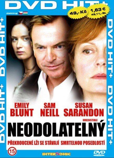 Neodolatelný - edice DVD-HIT (DVD) (papírový obal)