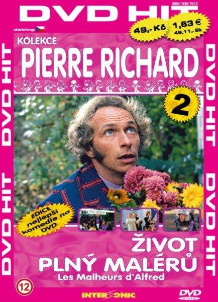 Život plný malérů - edice DVD-HIT (DVD) (papírový obal)