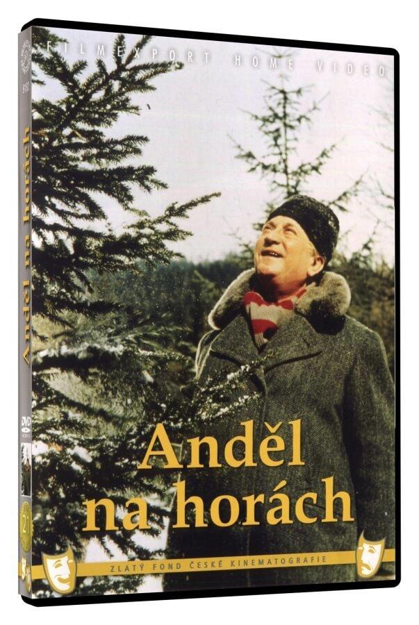 Anděl na horách (DVD)