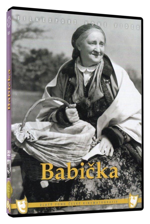 Babička (DVD)