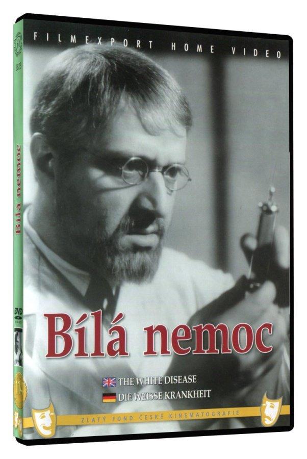 Bílá nemoc (DVD)