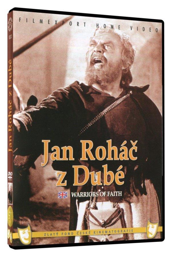 Jan Roháč z Dubé (DVD)