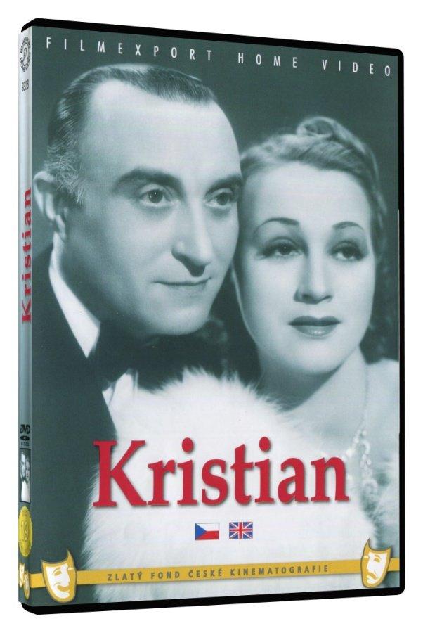 Kristian (DVD)
