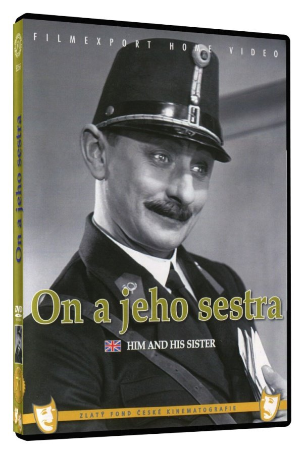 On a jeho sestra (DVD)