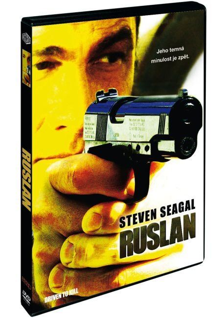 Ruslan (DVD)