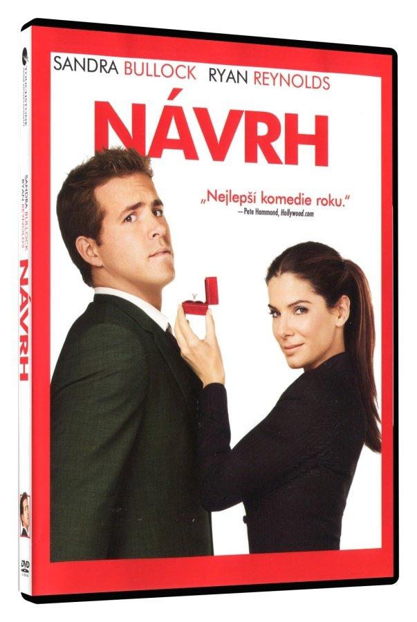 Návrh (DVD)