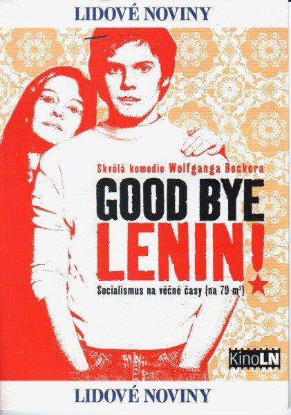 Good bye Lenin (DVD) (papírový obal)