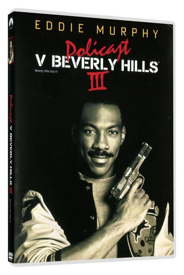 Policajt v Beverly Hills 3 (DVD)