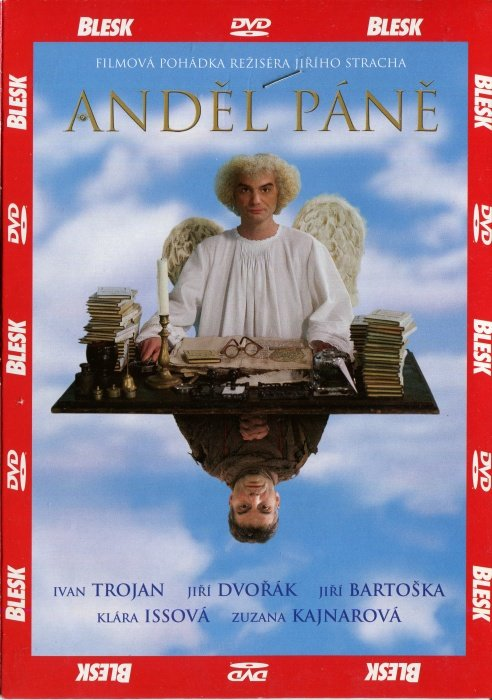 Anděl páně (DVD) (papírový obal)