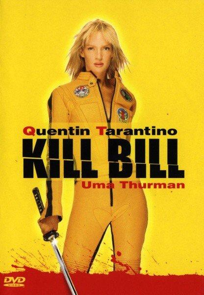 Kill Bill (DVD)