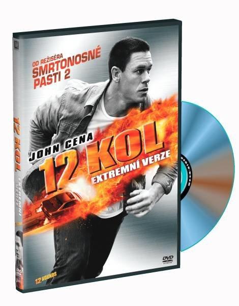 12 kol (DVD)