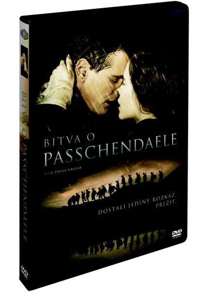 Bitva o Passchendaele (DVD)