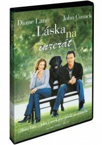 Láska na inzerát (DVD)