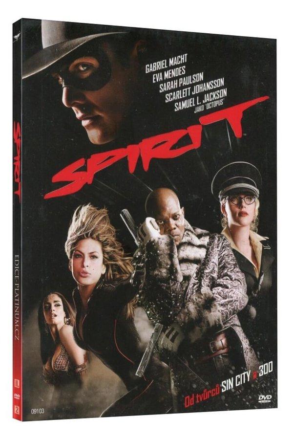 Spirit (DVD)