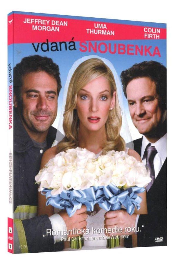 Vdaná snoubenka (DVD)