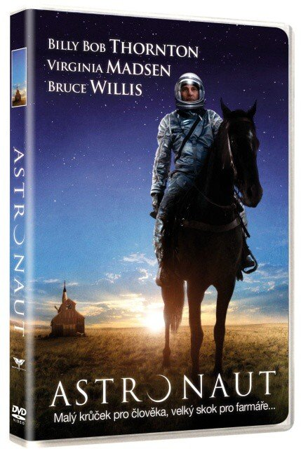 Astronaut (DVD)