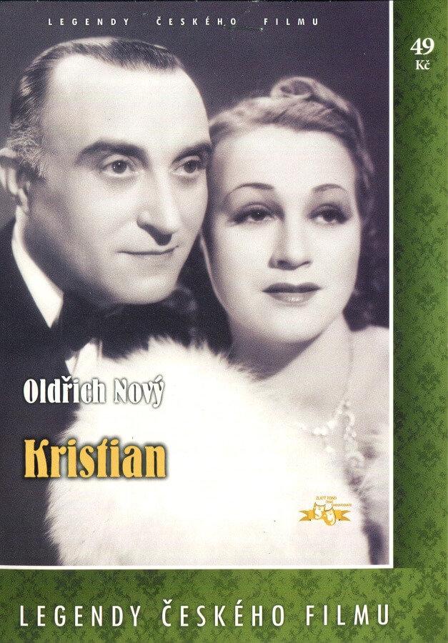 Kristian (DVD) (papírový obal)