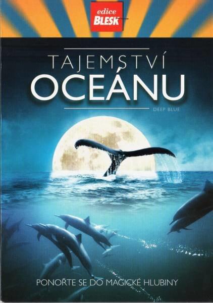 Tajemství oceánu (DVD) (papírový obal)