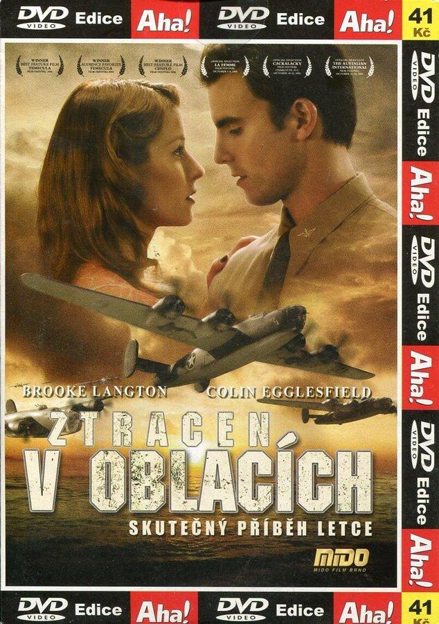 Ztracen v oblacích (DVD) (papírový obal)