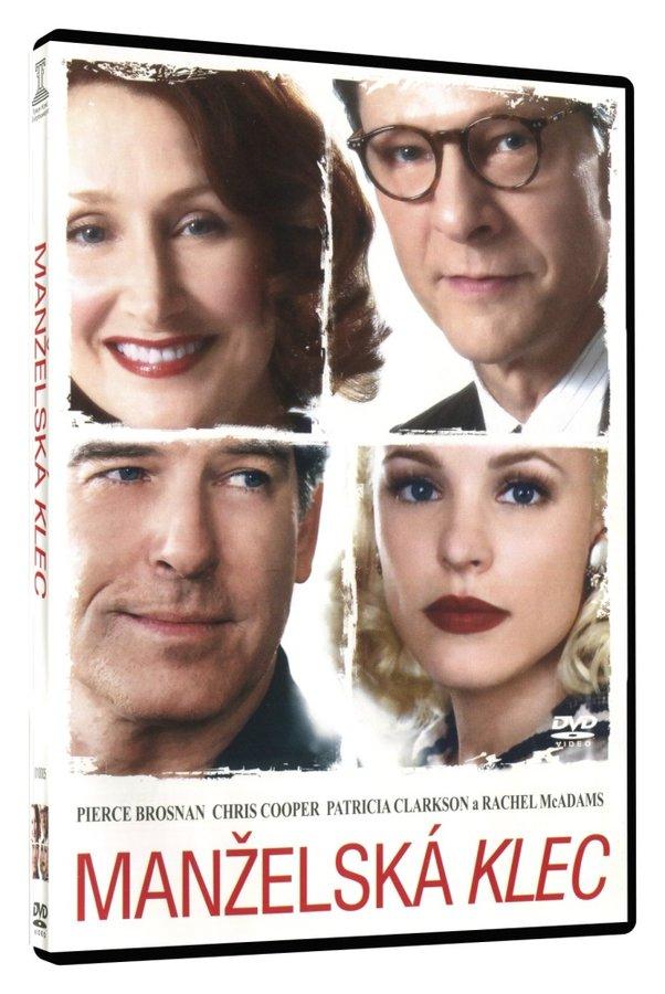 Manželská klec (DVD)