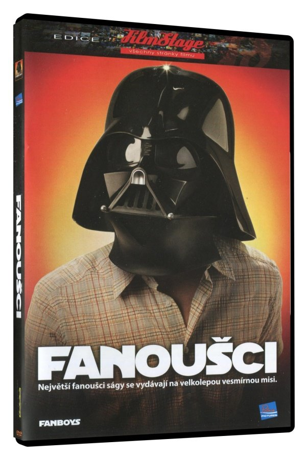 Fanoušci (DVD)