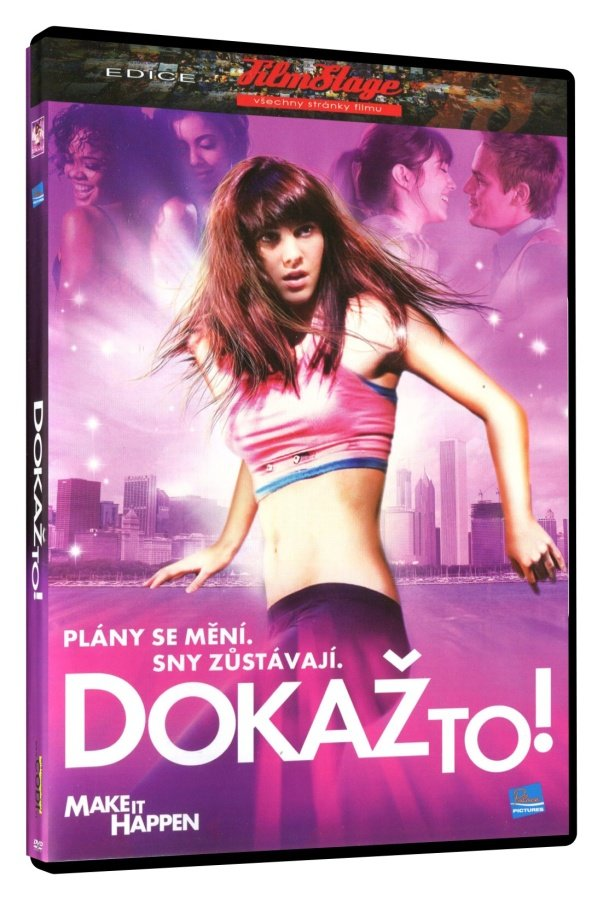 Dokaž to! (DVD)