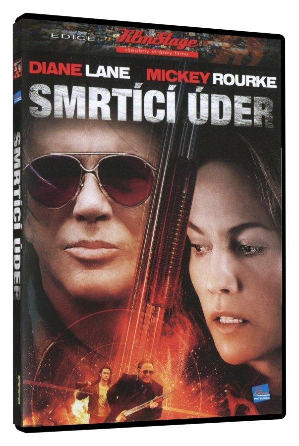 Smrtící úder (DVD)