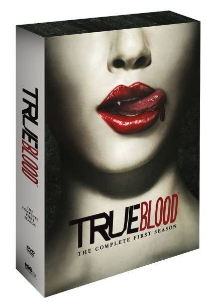 True Blood - Pravá krev 1. série - 5xDVD
