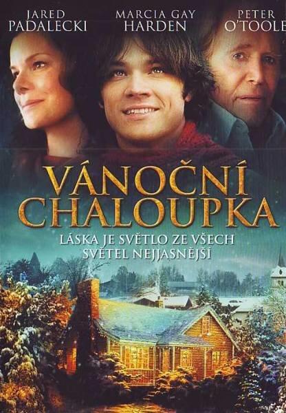 Vánoční chaloupka (DVD)