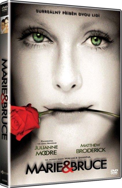 Marie a Bruce (DVD)