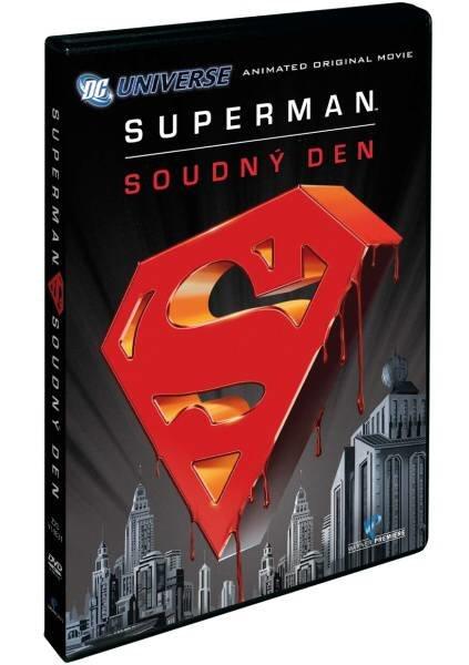 Superman: Soudný den (DVD)