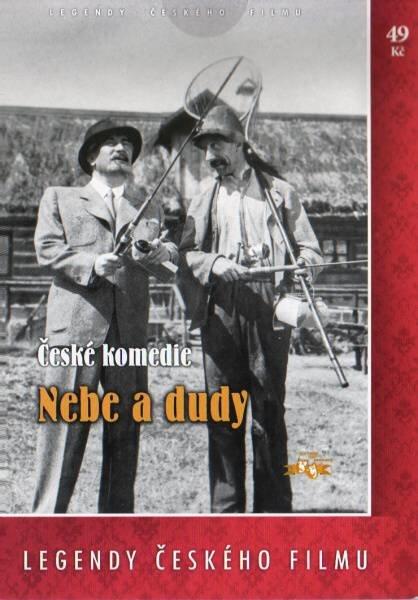 Nebe a dudy (DVD) (papírový obal)