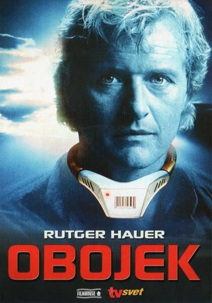 Obojek (DVD) (papírový obal)