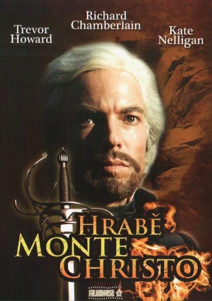 Hrabě Monte Christo (DVD) (papírový obal)