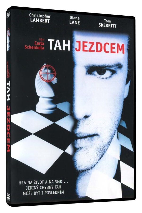 Tah jezdcem / Knight Moves (1992)