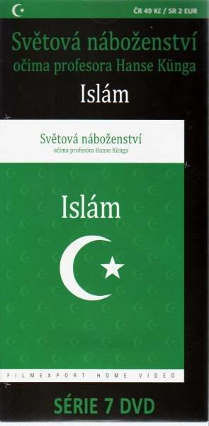 Světová náboženství - Islám (DVD) (papírový obal)